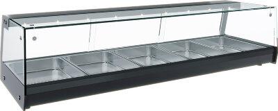 Тепловая витрина Полюс AC37 SH 1,0-1