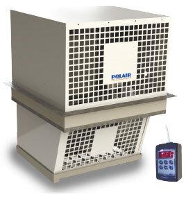 Среднетемпературный моноблок Polair MM 113 ST