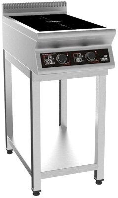 Плита индукционная Кобор I9-2S