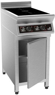 Плита индукционная Кобор I9-2S2