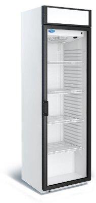Фармацевтический холодильник Марихолодмаш Капри мед 390