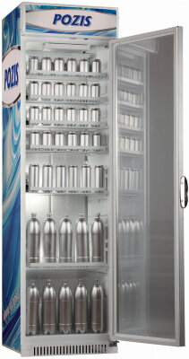 Холодильный шкаф Pozis sviyaga-538-10