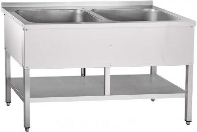 Ванна моечная Abat ВМП-7-2-6 РН