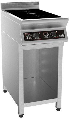 Плита индукционная Кобор I9-2S1