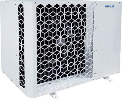 Компрессорно-конденсаторный агрегат Polair CUM-MLZ026