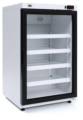 Фармацевтический холодильник Марихолодмаш Капри мед 150