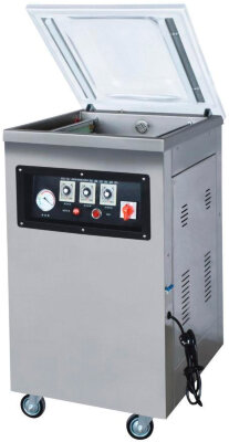 Машина вакуумной упаковки Assum DZ-600/2E