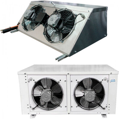 Сплит-система среднетемпературная Intercold MCM 218 Evolution