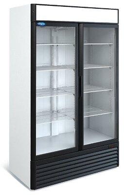 Фармацевтический холодильник Марихолодмаш Капри мед 1120