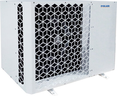 Компрессорно-конденсаторный агрегат Polair CUM-MLZ030