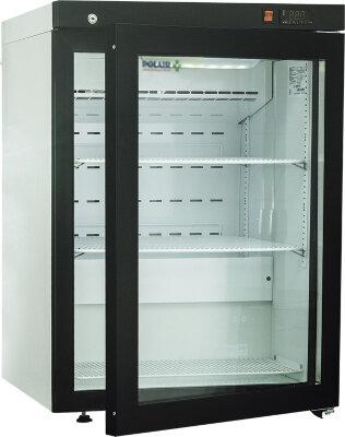 Фармацевтический холодильник Polair ШХФ-0,2 ДС