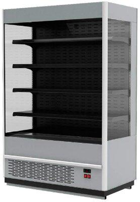 Холодильная горка Полюс Carboma Cube 1930/710 ВХСп-1,0