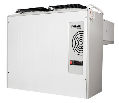 Среднетемпературный моноблок Polair MM 226 S