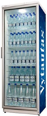 Холодильный шкаф Snaige CD 400-1111