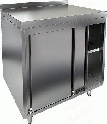 Стол закрытый купе Hicold НБМСЗК-11/5Б