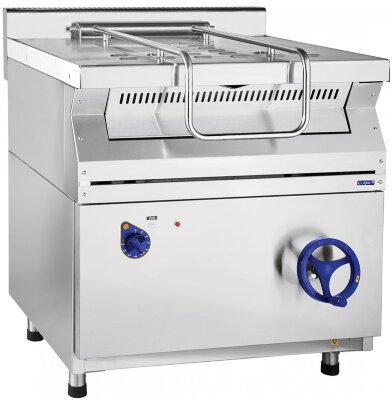 Сковорода опрокидывающаяся Abat ГСК-80-0,27-40