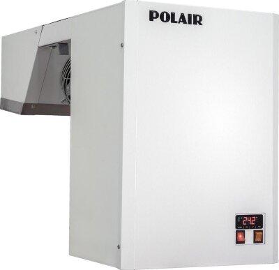 Среднетемпературный моноблок Polair MM111R