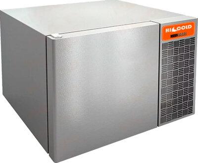 Шкаф шоковой заморозки Hicold W3TGO