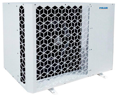 Компрессорно-конденсаторный агрегат Polair CUB-LLZ013