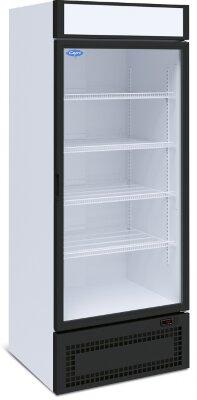Фармацевтический холодильник Марихолодмаш Капри мед 700