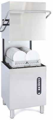 Купольная посудомоечная машина Adler Eco 1000 PD