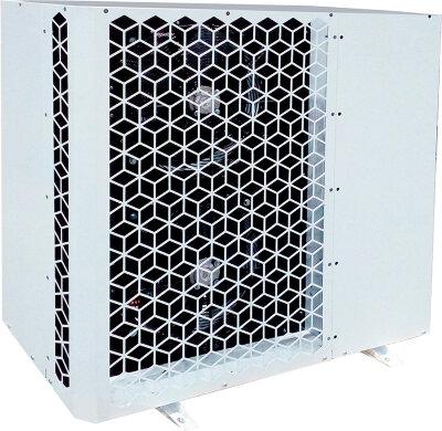 Компрессорно-конденсаторный агрегат Polair CUB-LLZ024