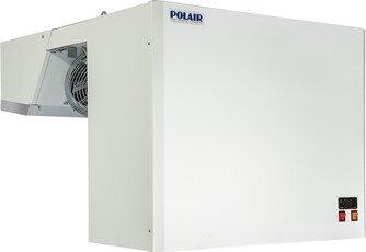 Среднетемпературный моноблок Polair MM218R