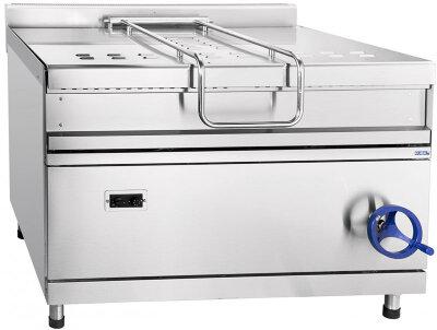 Сковорода опрокидывающаяся Abat ГСК-90-0,67-150