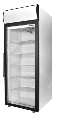 Фармацевтический холодильник Polair ШХФ-0,5 ДС