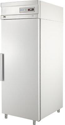 Фармацевтический холодильник Polair ШХФ-0,5 с 4 корзинами