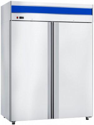 Холодильный шкаф Abat ШХ-1,4-01 (нерж)