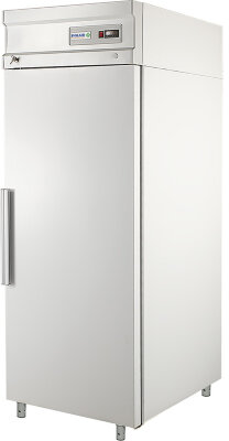 Фармацевтический холодильник Polair ШХФ-0,5 с 5 корзинами