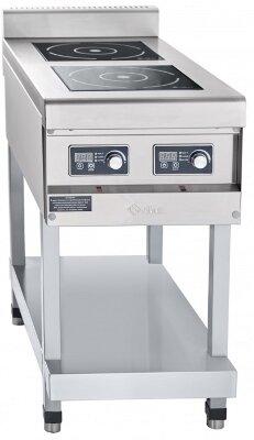 Плита индукционная Abat КИП-29П-3,5-01