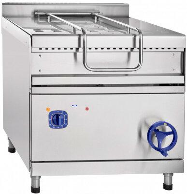 Сковорода опрокидывающаяся Abat ЭСК-90-0,47-70-Ч