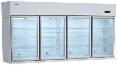 Морозильный шкаф навесной Levin Berg 250 HT