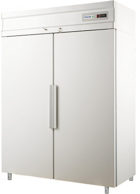 Фармацевтический холодильник Polair ШХФ-1,4