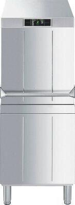 Купольная посудомоечная машина Smeg HTY520D