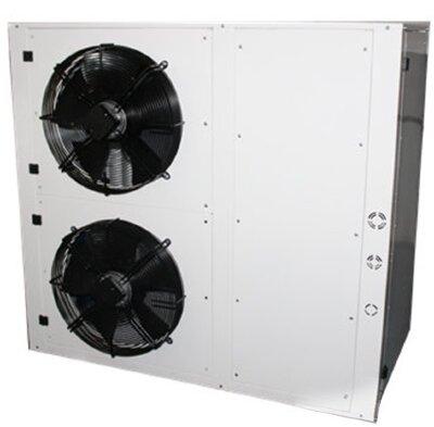 Компрессорно-конденсаторный агрегат Intercold ККБ3-ZB76