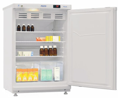 Фармацевтический холодильник Pozis ХФ-140