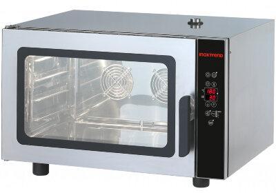 Печь конвекционная Inoxtrend NB-SP-604E 01 RH (GUP-604EB с пароувлажнением)