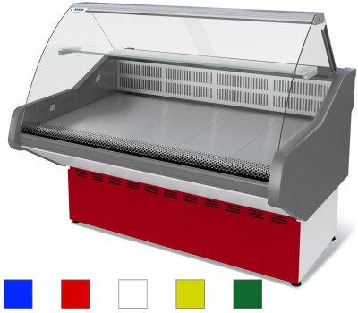 Холодильная витрина Марихолодмаш Илеть new ВХС-1,2