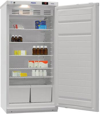 Фармацевтический холодильник Pozis ХФ-250-2