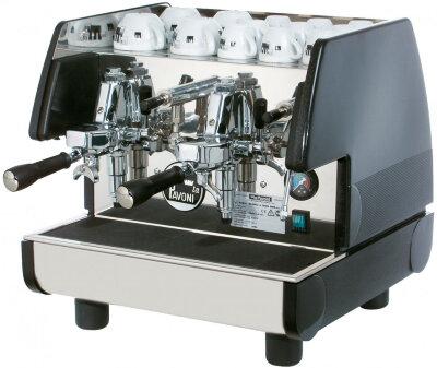Рожковая кофемашина La Pavoni PUB2SN