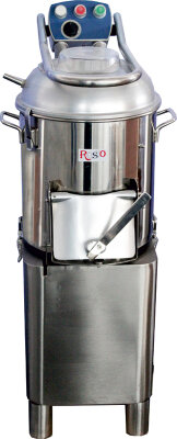 Картофелечистка Rosso HLP-20