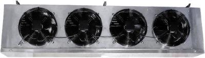 Сплит-система среднетемпературная Intercold MCM 8440