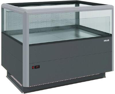 Среднетемпературная бонета Polair Carino 2500-098 LG/М Plug-in 6 кл.