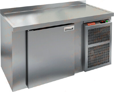 Охлаждаемый стол для хранения кег Hicold BR-1/SNK
