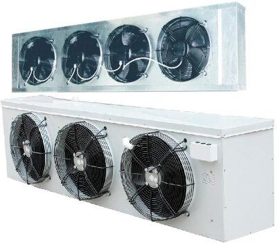 Сплит-система среднетемпературная Intercold MCM 7360