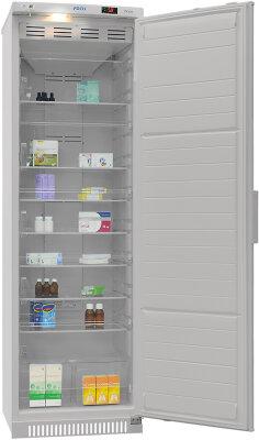Фармацевтический холодильник Pozis ХФ-400-2