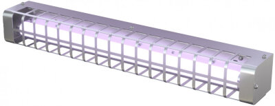 Лампа бактерицидная Atesy ОБПИ-1-8-02